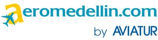 aeromedellin.com